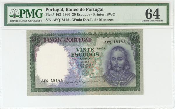 1257 - Billetes Extranjeros
