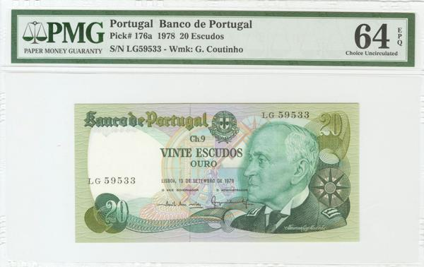 1258 - Billetes Extranjeros