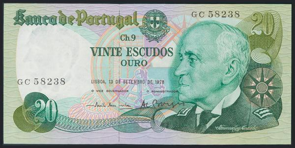 1259 - Billetes Extranjeros