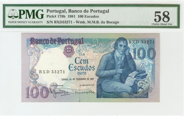 1260 - Billetes Extranjeros