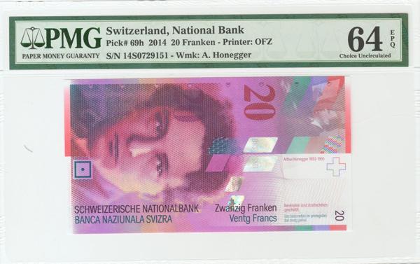 1262 - Billetes Extranjeros