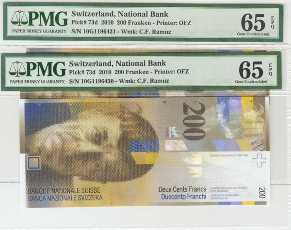 1263 - Billetes Extranjeros