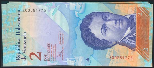 1271 - Billetes Extranjeros