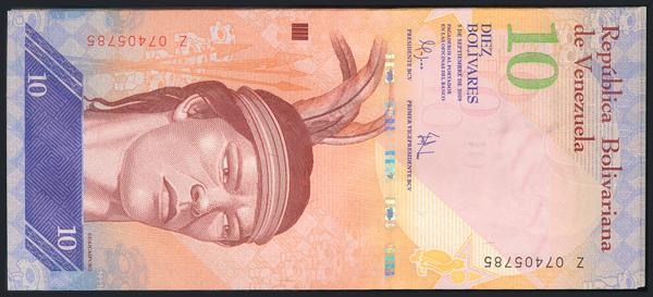 1273 - Billetes Extranjeros