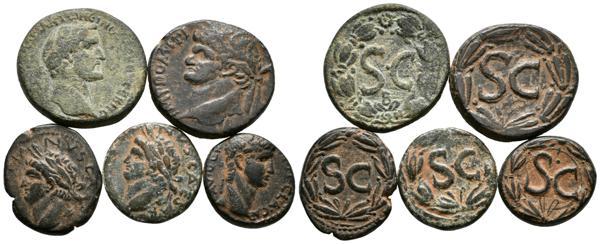 1279 - Lotes y Colecciones