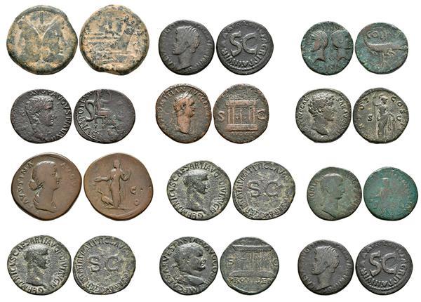1281 - Lotes y Colecciones
