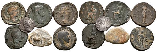 1282 - Lotes y Colecciones