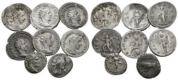 1283 - Lotes y Colecciones