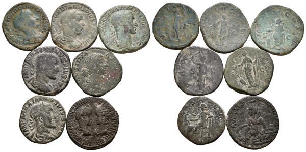 1284 - Lotes y Colecciones