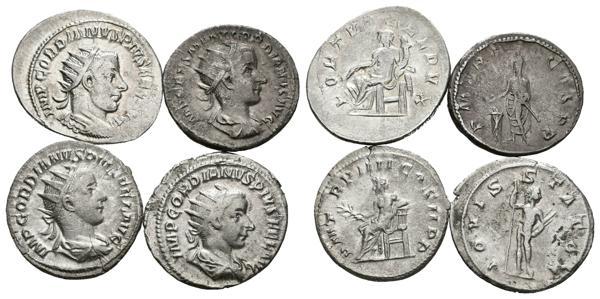 1286 - Lotes y Colecciones