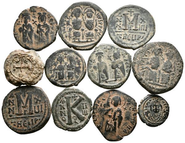 1289 - Lotes y Colecciones