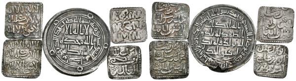 1290 - Lotes y Colecciones