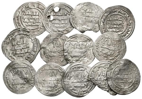 1291 - Lotes y Colecciones
