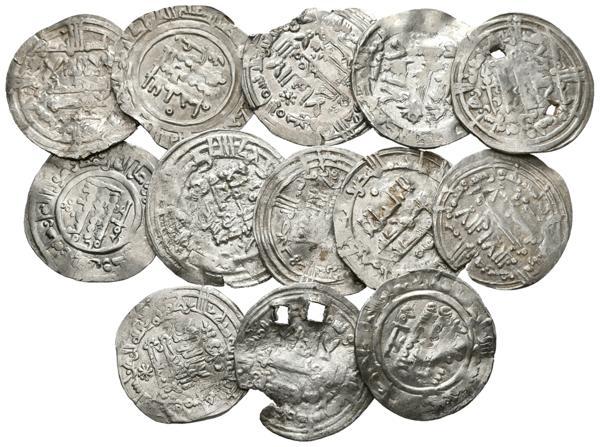1292 - Lotes y Colecciones