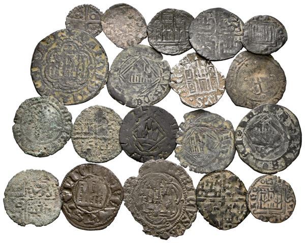 1293 - Lotes y Colecciones