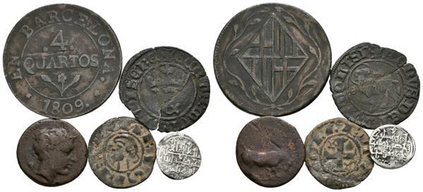 1294 - Lotes y Colecciones