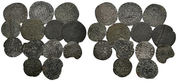 1295 - Lotes y Colecciones