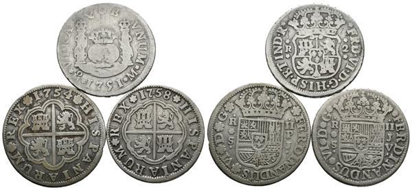 1296 - Lotes y Colecciones