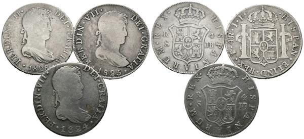 1298 - Lotes y Colecciones