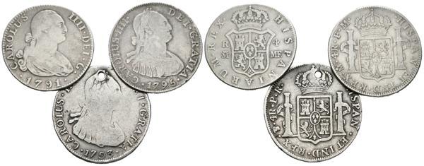 1299 - Lotes y Colecciones
