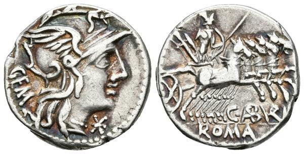 129 - República Romana
