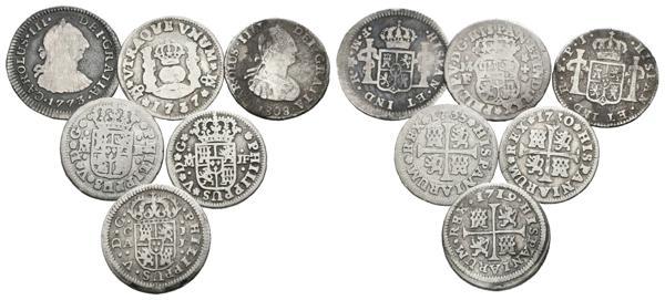1300 - Lotes y Colecciones