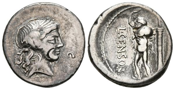 136 - República Romana