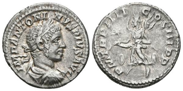 200 - Imperio Romano