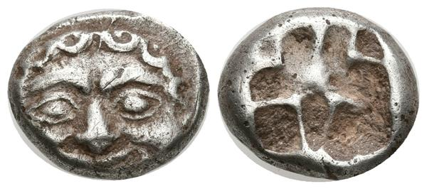 22 - Ancient Greek coins
