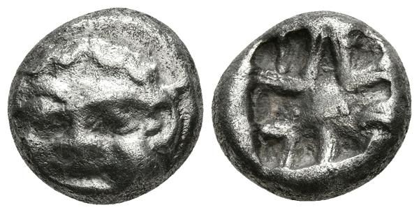 23 - Ancient Greek coins