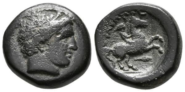 29 - Ancient Greek coins