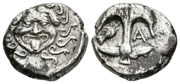 2 - Ancient Greek coins