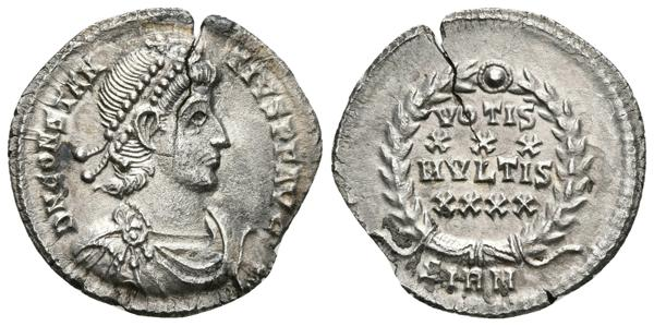 301 - Imperio Romano