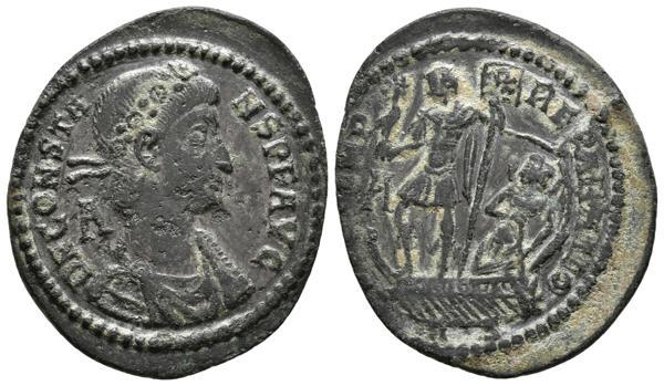 305 - Imperio Romano