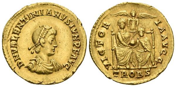 312 - Imperio Romano