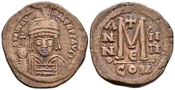 316 - Imperio Bizantino