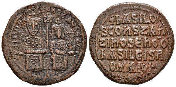 317 - Imperio Bizantino