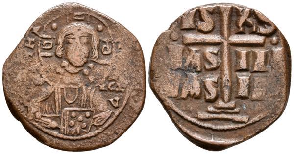 319 - Imperio Bizantino
