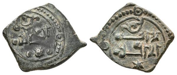 352 - Hispano Arabe
