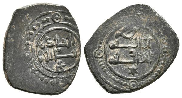 353 - Hispano Arabe