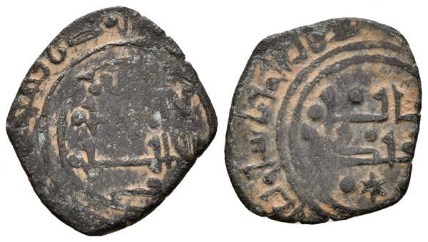 354 - Hispano Arabe