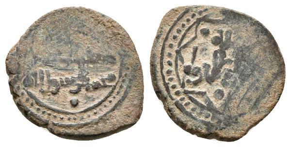 355 - Hispano Arabe