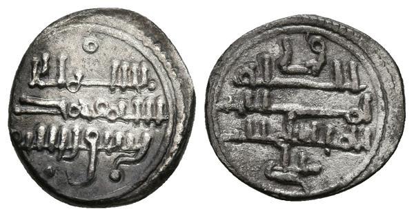357 - Hispano Arabe