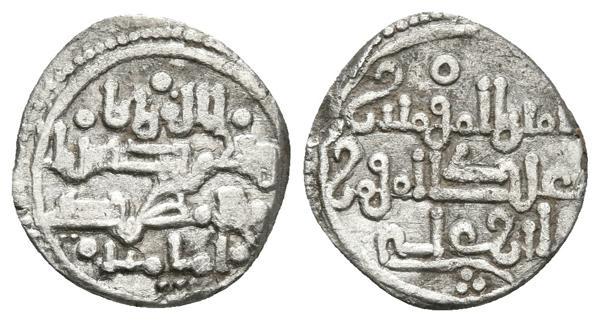 367 - Hispano Arabe