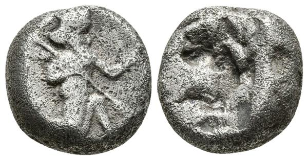 36 - Ancient Greek coins