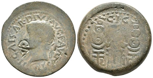 44 - Celtiberian coins