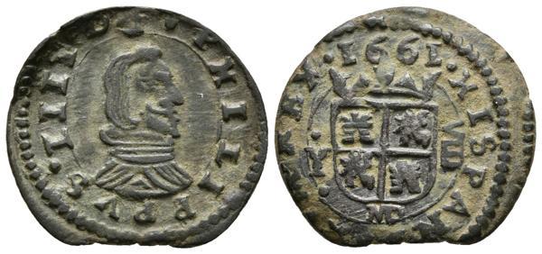 453 - Monarquía Española
