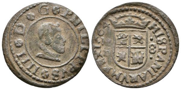 455 - Monarquía Española
