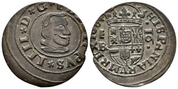 464 - Monarquía Española