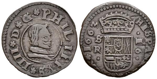 465 - Monarquía Española